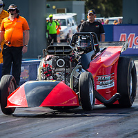 Steve Martin (1656) - Supercharged Outlaws Altered.