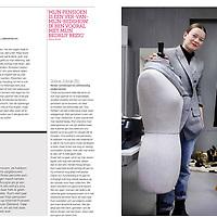 SAFE Magazine van Robeco, special financiële toekomst