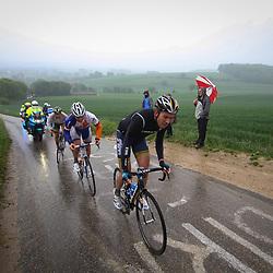 Olympia Tour Bocholtz-Voerendaal Gulpenerberg met Ronan van Zandbeek