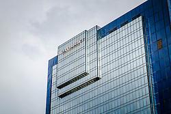 Hyatt Regency hotel building in central Birmingham, England<br /> <br /> (c) Andrew Wilson | Edinburgh Elite media