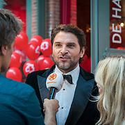 NLD/Amsterdam/20180622 - Inloop Dance4life gala 2018, Xander de Buisonje