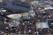 Luchtfotografie - Ameland - Nes