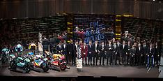 FIM Awards Ceremony 2017 - 13 November 2017