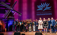 Prince Bernhard Culture Prize, Amsterdam 04-11-2019
