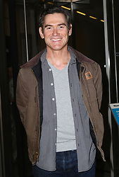 December 4, 2016 - New York, New York, United States - Billy Crudup seen out in midtown Manhattan on December 4 2016 in New York City  (Credit Image: © Nancy Rivera/Ace Pictures via ZUMA Press)