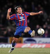 Crystal Palace v Wolverhampton Wanderers 020210