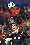 101717 Real Madrid vs Tottenham Hotspur UEFA Champions League