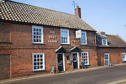 The Jolly Sailor pub, Orford, Suffolk, England