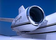 Cessna Citation Jet Engine