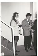 SUSANNAH CONSTANTINE, ALASTAIR BLAIR, HORST EXHIBITION, HAMILTONS, 1988