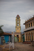 Trinidad's beautiful World Heritage old town is brimming with stunning architecture and sights.