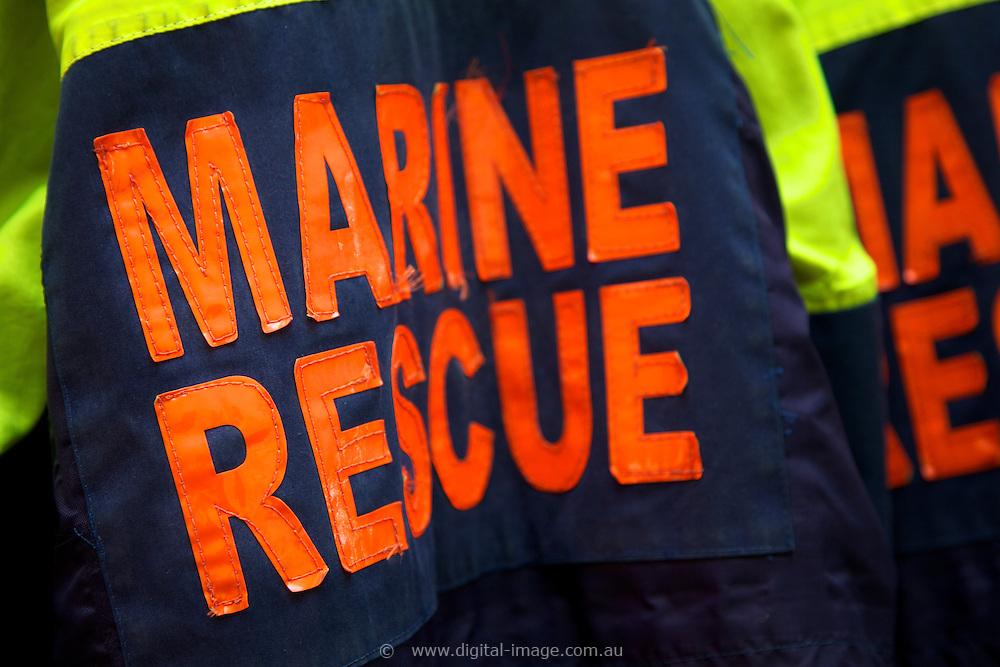Mornington Volunteer Marine Rescue