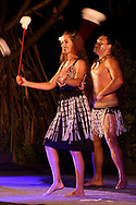 Oceania, South Pacific, USA, Hawaii, Hawaiian, Big Island, Luau, Maori performance