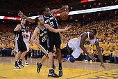 20130516 - Playoffs - San Antonio Spurs @ Golden State Warriors _ Second Round, Game 6