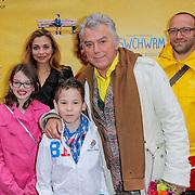 NLD/Amsterdam/20120331 - Premiere SWCHWRM, castfoto
