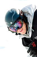 The Arctic Challenge/Halfpipe - FINALS/Tromsø/31032004:<br /> Terje Håkonsen<br /> FOTO: KAJA BAARDSEN/DIGITALSPORT