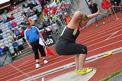 20th European Masters Athletics Championships in Ceres Park, Aarhus, Danmark, 29.07.2017. Photo Credit: Allan Jensen/EVENTMEDIA.