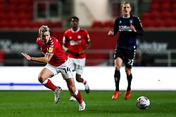 Andreas Weimann of Bristol City - Rogan/JMP - 20/10/2020 - Ashton Gate Stadium - Bristol, England - Bristol City v Middlesbrough - Sky Bet Championship.