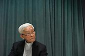 A Talk with Cardinal Joseph Zen