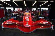 December 3-4, 2016: Ferrari Finali Mondiali, F2008