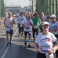 Budapest Half Marathon 2020 September