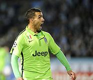 Malmo v Juventus 261114