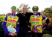 Greg Le Monde - Charity Cycle Launch