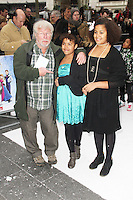 Bill Oddie, Frozen - VIP Screening, Odeon Leicester Square, London UK, 17 November 2013, Photo by Brett D. Cove