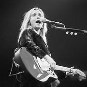 BETHLEHEM - DECEMBER 4: Melissa Etheridge performs at Stabler Arena on December 4, 1994 in Bethlehem, Pennsylvania. ©Lisa Lake