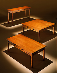 Thomas Moser Tables