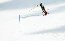 KOLEGA Elias of Croatia during the Audi FIS Alpine Ski World Cup Men's Slalom 58th Vitranc Cup 2019 on March 10, 2019 in Podkoren, Kranjska Gora, Slovenia. Photo by Matic Ritonja / Sportida