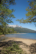 Lago Hermoso, Neuqu?n Region, Argentina, South America