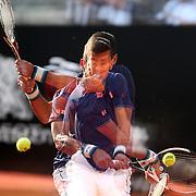 20170516 Tennis : Internazionali BNL d'Italia