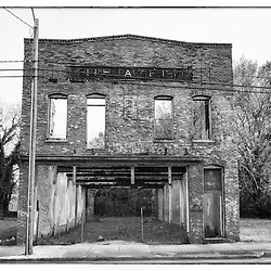 The Jaffe Building was built between 1914 and 1919 and was the home of a furniture business run by the Jaffe family for 50 years. It gained local recognition when it was associated with the Wilmington 10 and civil rights struggles during the 1970s.