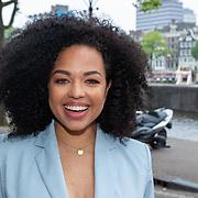 NLD/Amsterdam/20190520 - inloop Best of Broadway, Tjindjara Metschendorp