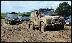 Mud at Isle of Wight Festival