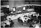 1962 - Efficient Distribution Ltd. Dinner at Shelbourne Hotel