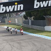 2011 MotoGP World Championship, Round 3, Estoril, Portugal, 1 May 2011, Bradl