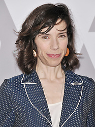 Sally Hawkins arrives at the 90th Annual Academy Awards Nominee Luncheon held at the Beverly Hilton in Beverly Hills, CA on Monday, February 5, 2018. (Photo By Sthanlee B. Mirador/Sipa USA)