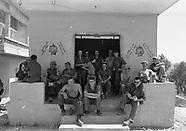 Irish Troops in the Lebanon