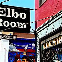 The Elbo Room
