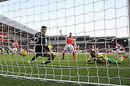 Rotherham United v Norwich City 140117