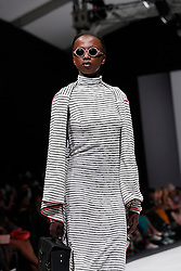 Johannesburg 251018 Day 3 of the 21st SA Fashion week is taking place in Sandton North of Johannesburg.BRICS countries designers show cased their work.Photo Simphiwe Mbokazi/African News Agency ANA 16