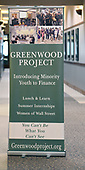 Greenwood Project Students 2019