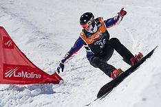 2015 IPC Snowboarding World Championships, La Molina, Spain