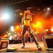Paramore, The Bamboozle 2010