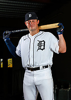 Detroit Tigers Spencer Torkelson poses for a portrait. <br /> <br /> (Photo/Tom DiPace)<br /> <br /> PAY Tom DiPace