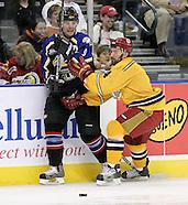 OKC Blazers vs Colorado - 2/3/2006