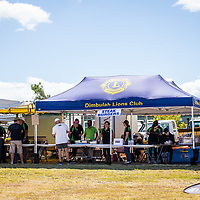 The #DimbulahLionsClub were smashing out some great burgers all weekend. Shot at Northern Nats 2018, Springmount Raceway, Far Northern Queensland - © Phil Luyer - High Octane Photos