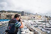 May 25-29, 2016: Monaco Grand Prix. James Moy photographer